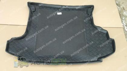Коврик в багажник Nissan X-Trail (T30) (2001-2007) (Rezaw-Plast антискользящий)