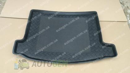 Коврик в багажник Honda Civic HB (2006-2011) (Rezaw-Plast антискользящий)