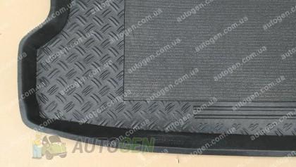 Rezaw-Plast Коврик в багажник Opel Astra G SD (1997-2010) (Rezaw-Plast антискользящий)