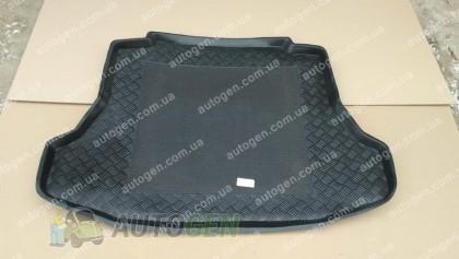 Коврик в багажник Honda Civic SD (2006-2011) (Rezaw-Plast антискользящий)