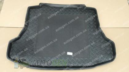 Rezaw-Plast Коврик в багажник Honda Civic SD (2006-2011) (Rezaw-Plast антискользящий)