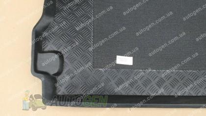 Rezaw-Plast Коврик в багажник Nissan Pathfinder (R51) (2004-2013) (Rezaw-Plast антискользящий)