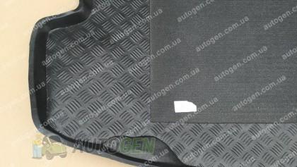 Rezaw-Plast Коврик в багажник Mazda 6 SD (2002-2008) (Rezaw-Plast антискользящий)