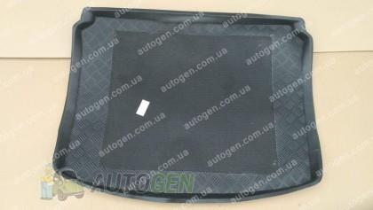 Rezaw-Plast Коврик в багажник Peugeot 307 HB (2001-2008) (Rezaw-Plast антискользящий)
