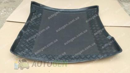 Rezaw-Plast Коврик в багажник Audi A6 C5 SD (1997-2004) (Rezaw-Plast антискользящий)