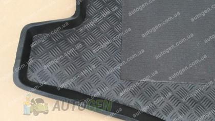 Rezaw-Plast Коврик в багажник Ford Focus 2 SD (2004-2011) (Rezaw-Plast антискользящий)