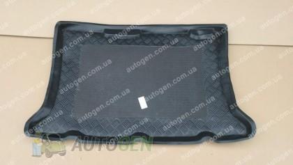 Коврик в багажник Hyundai Matrix (2001-2010) (Rezaw-Plast антискользящий)