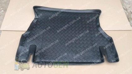 Rezaw-Plast Коврик в багажник Daewoo Nexia SD (1995-2016) (Rezaw-Plast)