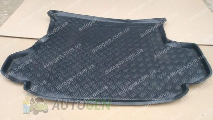 Rezaw-Plast Коврик в багажник Kia Carens (1999-2006) (Rezaw-Plast)