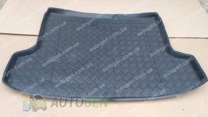 Rezaw-Plast Коврик в багажник Kia Rio 2 SD (2005-2011) (Rezaw-Plast)