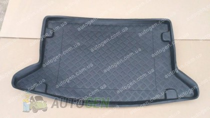 Коврик в багажник Suzuki SX4 HB (2006-2013) (Rezaw-Plast)