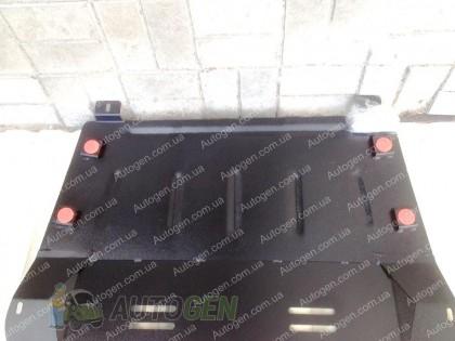 """Titanium DV Защита двигателя Toyota Avalon 3 (2005-2012)     """"Titanium"""""""