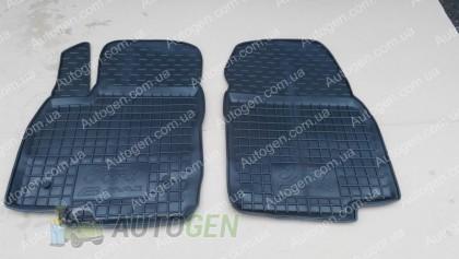 Avto-gumm (к-т) Коврики салона Ford B-MAX (2012->) (5шт) (Avto-Gumm)