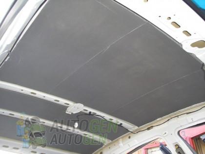 """¬икар """"теплитель потолка Ўумоизол¤ци¤ 4 мм 1000*750 лист - 3шт - ¬аз 2101, 2102, 2103, 2104, 2105, 2106, 2107"""
