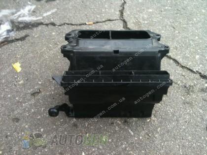 Автопластик Печка ВАЗ 2104, ВАЗ 2105, ВАЗ 2107 (в сборе 3 части) Завод