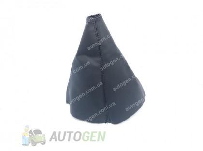 Ort-EU Чехол ручки кпп Audi 80 B4 (1991-1995) черный (оригинал)