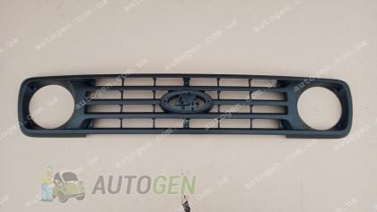 Решетка радиатора ВАЗ Нива 2121, 21213 Urbar оригинал черная