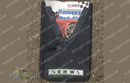 брызговики универсальные с надписью BMW