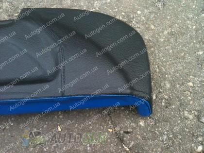 F-Style Накладка на панель ВАЗ 2105, ВАЗ 2104 синяя