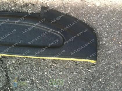 F-Style Накладка на панель ВАЗ 2105, ВАЗ 2104 желтая