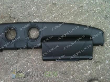 F-Style Накладка на панель ВАЗ Нива 2121 черная
