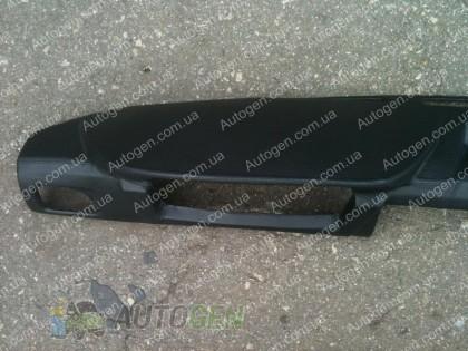 F-Style Накладка на панель ВАЗ Нива тайга 21213 черная