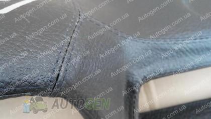 F-Style Накладка на панель ЗАЗ Таврия / Славута черная