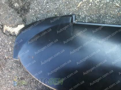 Автопластик Накладка на панель ВАЗ 2107 пластик дешевая