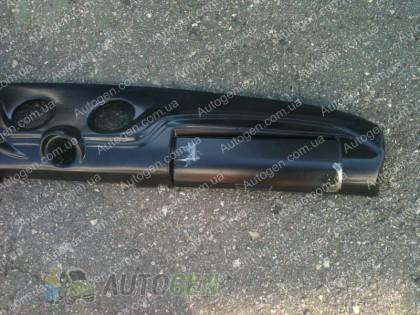 Автопластик Накладка на панель ВАЗ 2106, ВАЗ 2103 пластик дешевая