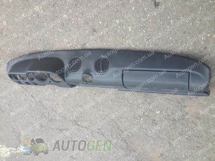 Автопластик Накладка на панель торпеда ВАЗ 2106, ВАЗ 2103 Завод