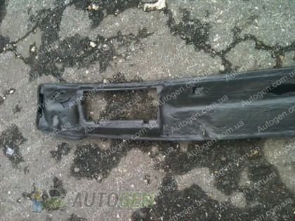 Автопластик Накладка на панель торпеда низкая ВАЗ 2108, ВАЗ 2109 Завод