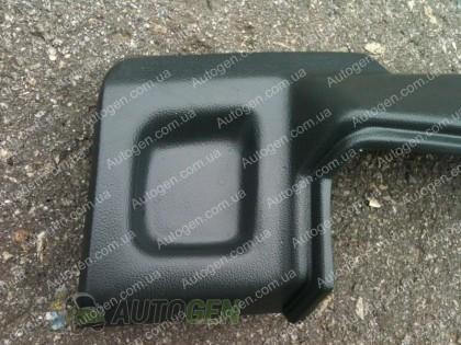 Автопластик Накладка на панель торпеда высокая  ВАЗ 2109, ВАЗ 21099 Завод