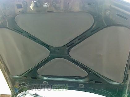 Викар Шумоизоляция 8 мм 1000*750 лист