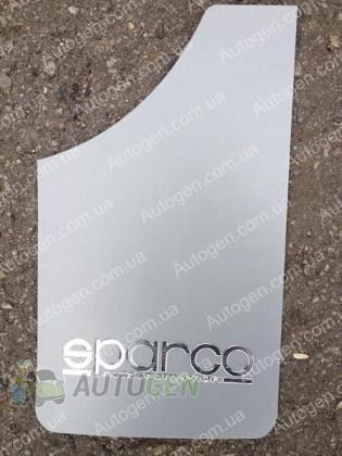 Sparco Брызговики универсальные Sparco (4шт) серые