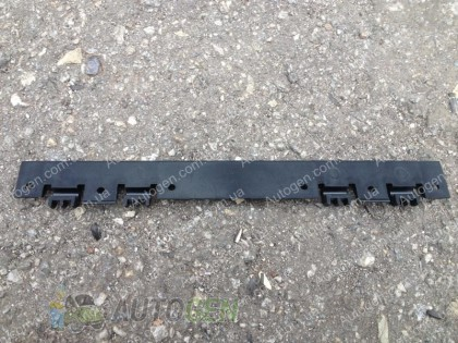 Автопластик Звено петли (крышки бардачка) ВАЗ 2104, ВАЗ 2105, ВАЗ 2107 завод