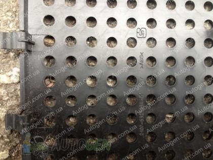 Автопластик Сетка динамика торпеды ВАЗ 2104, ВАЗ 2105, ВАЗ 2107 - 1шт
