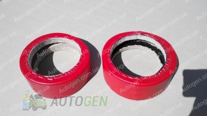 F-Style Подиумы акустические на 13 (2шт) красные
