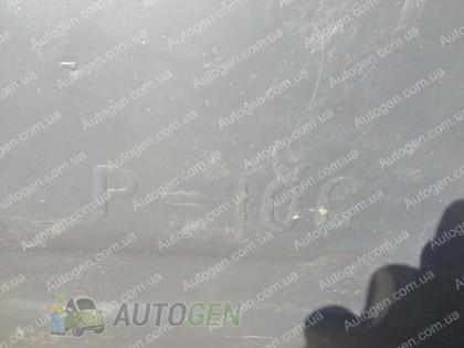 Polcar Подкрылки Peugeot 106 (1992-1999) (4шт) PL
